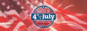 Braintree's Fourth of July Celebration